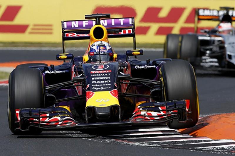 Daniel Ricciardo back to his best, says Red Bull F1 boss Horner