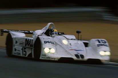 BMW rules out World Endurance Championship LMP1 programme