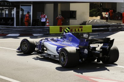 Wehrlein hits out at Button for 'silly move' in F1 Monaco GP