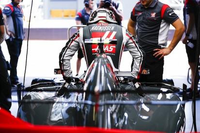 Magnussen: Hamilton 'worst' for Monaco GP qualifying blocking