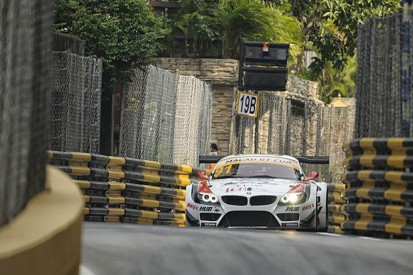 Majority of GT3 manufacturers set for FIA's Macau GT World Cup