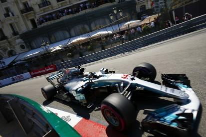 Hamilton Monaco problems show 2017 Mercedes is a diva - Toto Wolff