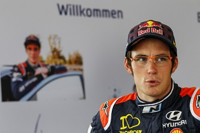 WRC Rally Finland: Thierry Neuville escapes big shakedown crash