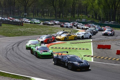 Non-championship Blancpain Endurance round in US being considered
