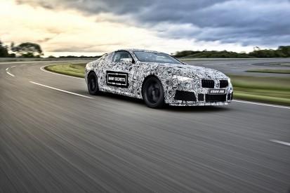 BMW set to enter new M8 model for 2018 World Endurance Championship