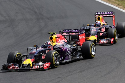 Singapore GP will be 'next opportunity' for Red Bull F1 team