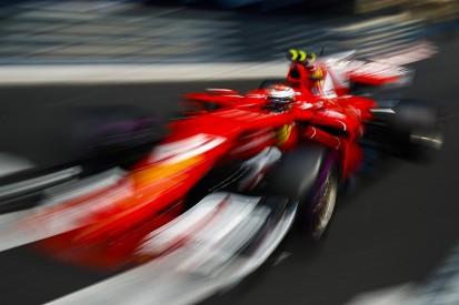 Raikkonen takes Monaco Grand Prix F1 pole, Hamilton goes out in Q2