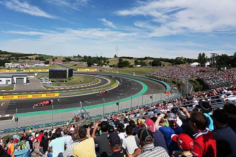 Full Formula 1 fan survey results revealed