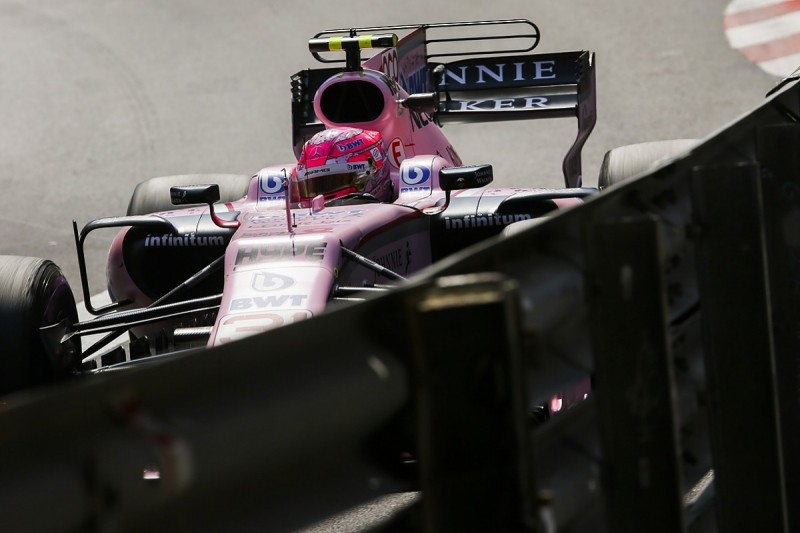 Monaco GP likely to be limit of Formula 1 teams' extreme T-wings