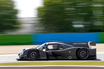 RLR Motorsport to run a Ligier LMP3 car in European Le Mans Series