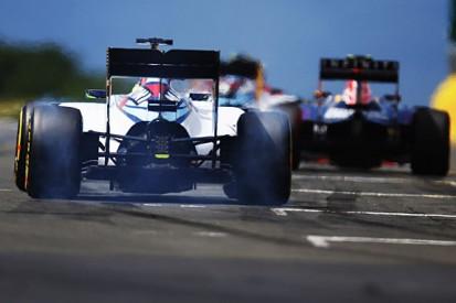 Williams F1 team looking into Felipe Massa grid problem