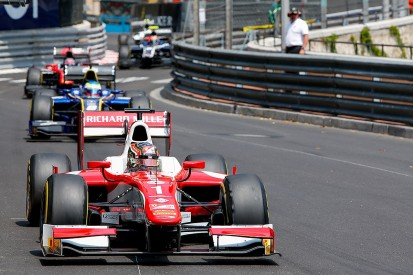 Ferrari junior Leclerc: Monaco F2 blow 'most disappointing moment'