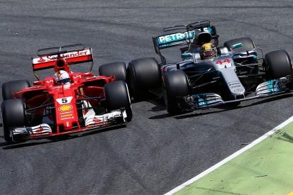 Formula 1 fans reject the introduction of gimmicks, survey reveals
