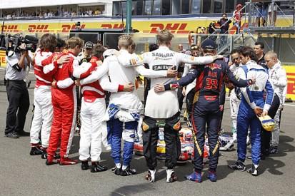 F1 summer break well-timed after emotional weekend - Manor