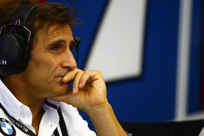 CART champion Alex Zanardi wants to make Indianapolis 500 debut