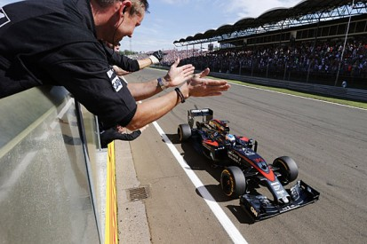 Fernando Alonso says fifth place in Hungarian GP 'unbelievable'