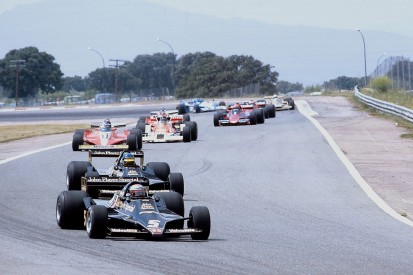 Podcast: Mario Andretti reflects on his F1 and Indy 500 career