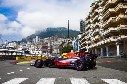 Monaco Grand Prix: Pirelli thinks ultra-soft could last entire race