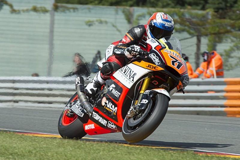 Forward MotoGP team to skip Indianapolis following team boss arrest