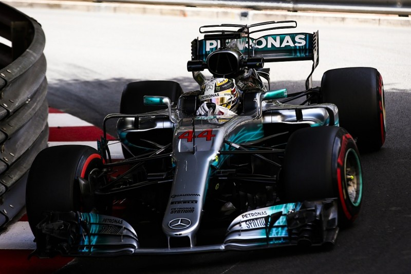 Formula 1 must stop racing on 'supermarket car parks', says Wolff