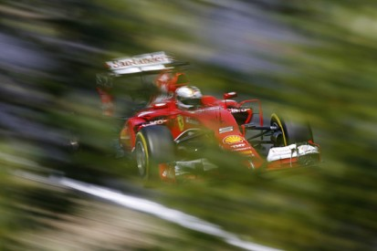 Sebastian Vettel expects to fight with Red Bull in Hungarian GP