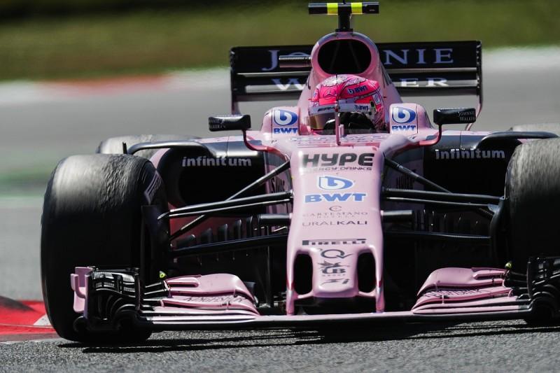 Force India's F1 number saga sets 'huge precedent' over legality