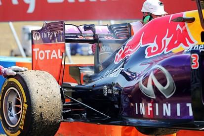 Renault has conquered its F1 reliability woes - Daniel Ricciardo