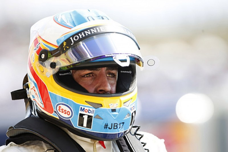 """Fernando Alonso tempted by """"other categories"""" outside of F1"""