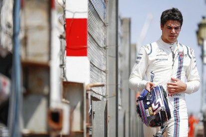 Williams F1 rookie Stroll's PlayStation woes carried into practice
