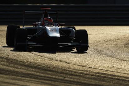Hungary GP3: Mercedes junior Esteban Ocon tops free practice
