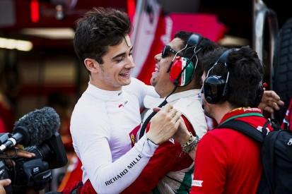 Monaco Formula 2: Ferrari's Leclerc on pole but under investigation