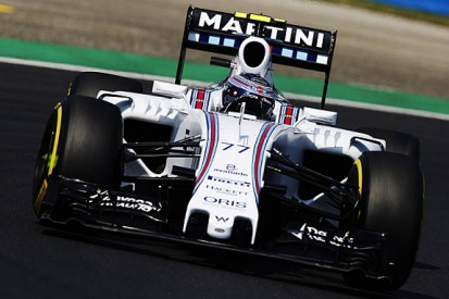Valtteri Bottas to keep using new Williams F1 wing in Hungarian GP