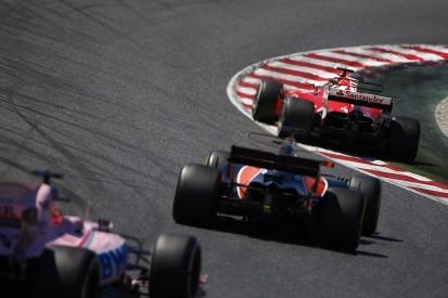 F1 teams told to modify jack points by FIA after Billy Monger crash