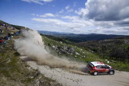 Citroen insists Kris Meeke's World Rally Championship seat is safe