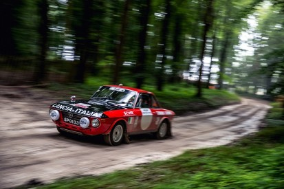 2017 Goodwood Festival of Speed rallying highlights announced