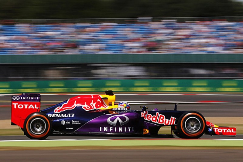 Red Bull nearing decision on F1 engine future - Ricciardo