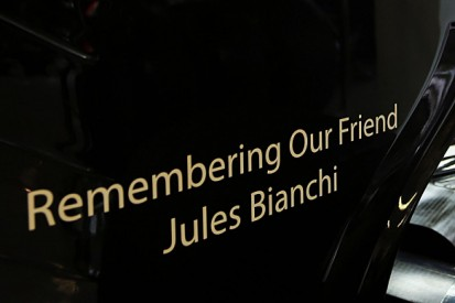 Jules Bianchi's death top of F1 drivers' thoughts at Hungarian GP