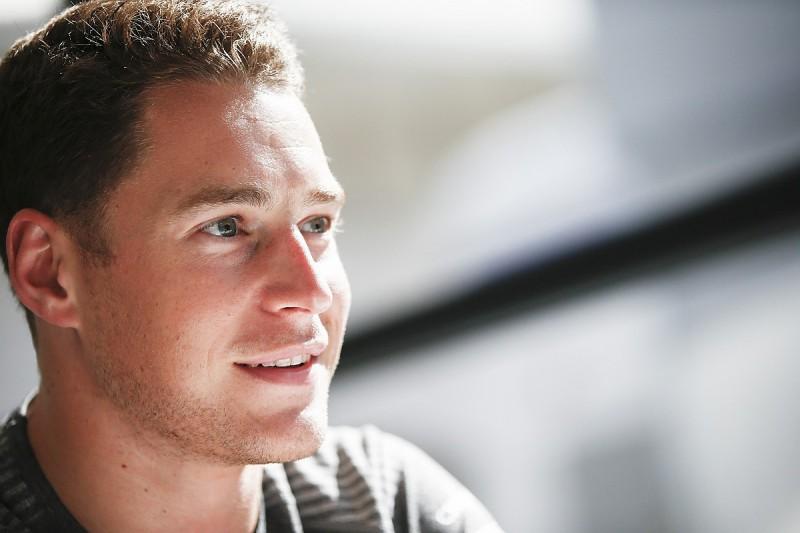 Vandoorne hopes talks with McLaren F1 engineers prompt breakthrough
