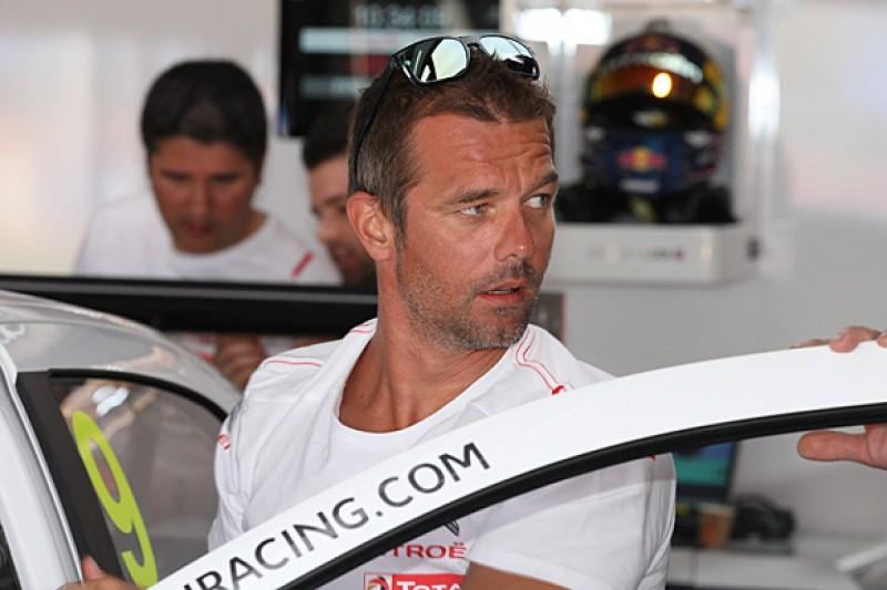 Citroen rules out Sebastien Loeb returning to WRC for Corsica
