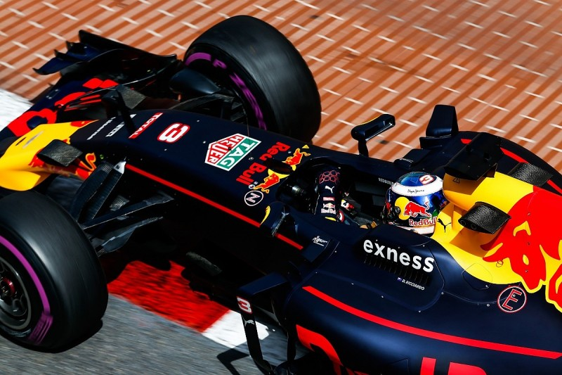 Poorer Red Bull means Monaco chance not like 2016, says Newey