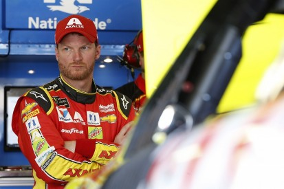 Dale Earnhardt Jr starting to worry about poor NASCAR Cup form
