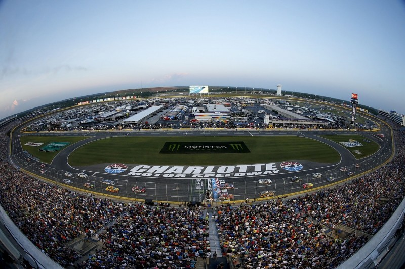 Calls for NASCAR All-Star to move after poor 2017 race