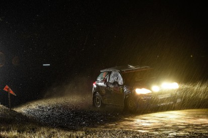 Rally GB announces 2017 itinerary including return of night stages