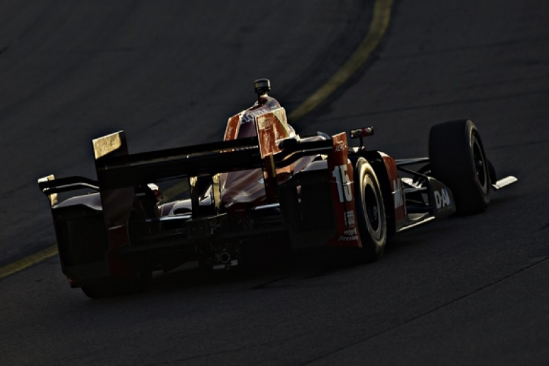 Graham Rahal eyeing IndyCar title bid after Iowa recovery