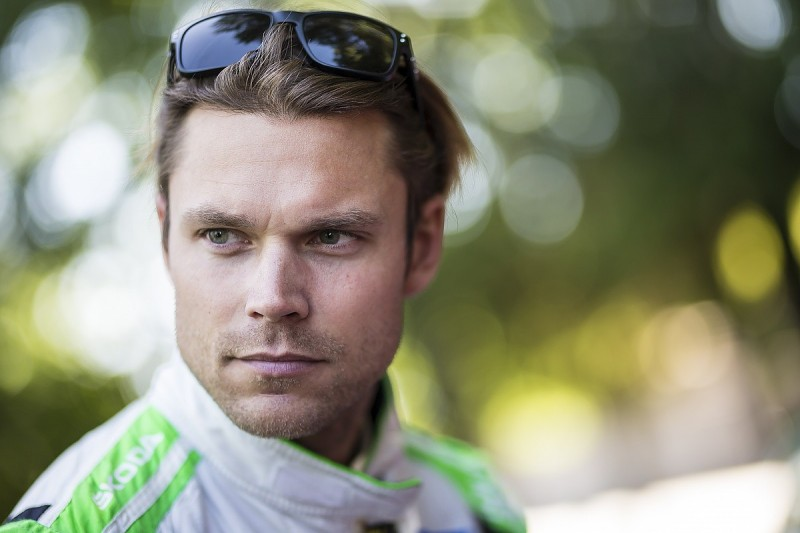 Andreas Mikkelsen gets Citroen WRC drive for Rally Italy