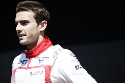 Formula 1 community pays its last respects to Jules Bianchi