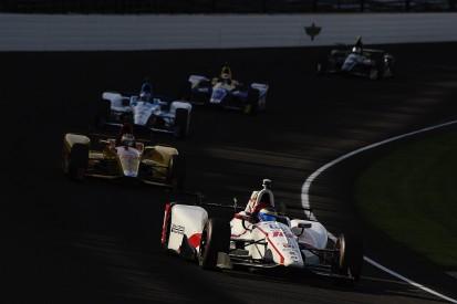 Sebastien Bourdais Indy 500 crash costs Coyne 'first realistic shot'