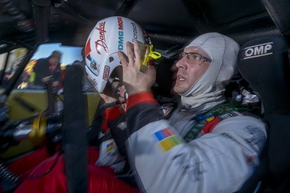 Hospital stay nearly forced Latvala out of WRC Rally Portugal