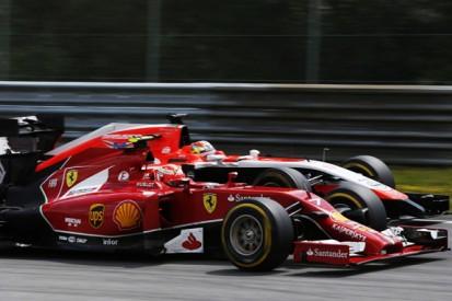 Bianchi was 'chosen for Ferrari future', says Luca di Montezemolo