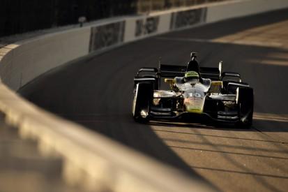 Iowa IndyCar: Tony Kanaan completes Ganassi practice sweep